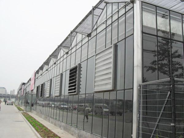 溫室大棚安裝